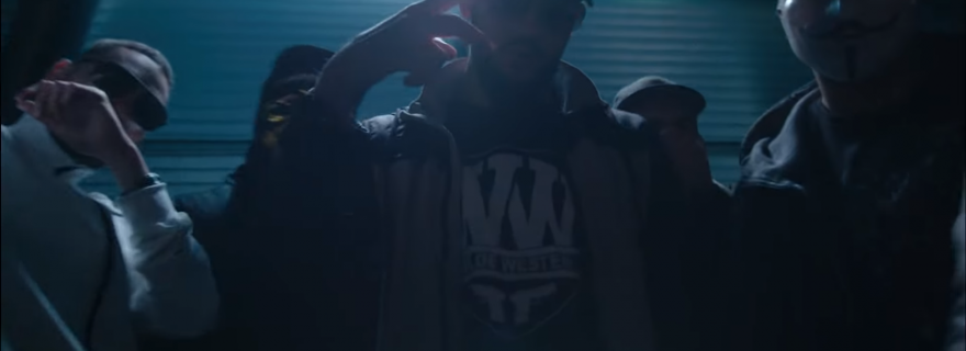 'Je kunt me vinden in de Westside': Expressions of Local Identity in Contemporary Dutch Hip-hop