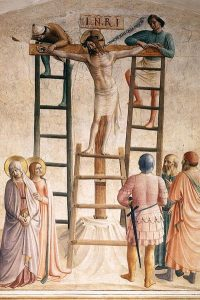 Crucifixion 5 Fra Angelico